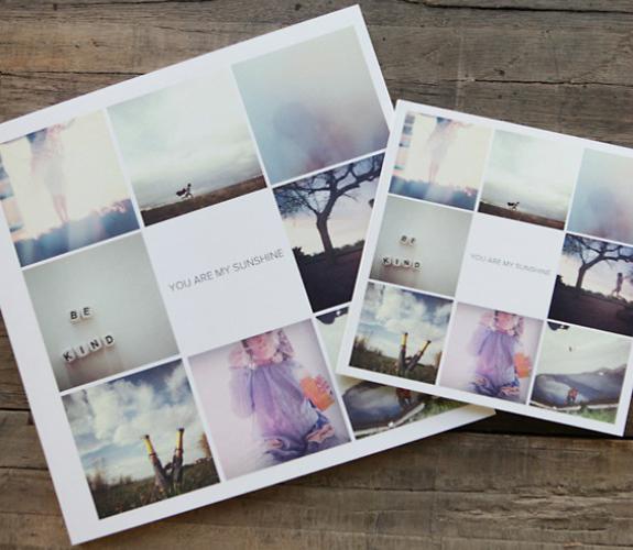 Instagram fotoboek super leuk cadeau idee for Instagram foto ideen