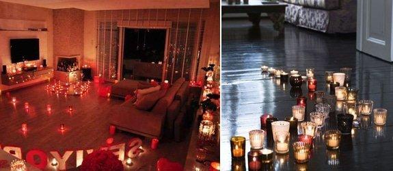 Inspirerende valentijn idee n voor thuis - Hoe je een tiener van kamer te versieren ...