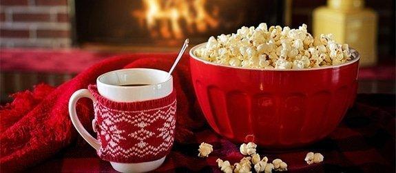Maar liefst 13 (romantische) kerstfilms met goede recensies!