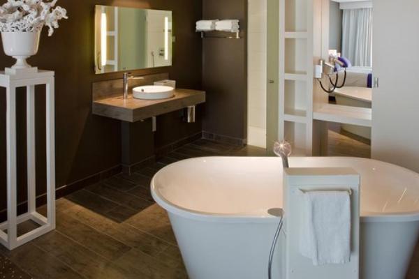 Hotel cantharel geniet op de veluwe - Kamer met bad ...
