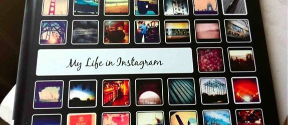 Instagram fotoboek. Super leuk cadeau idee