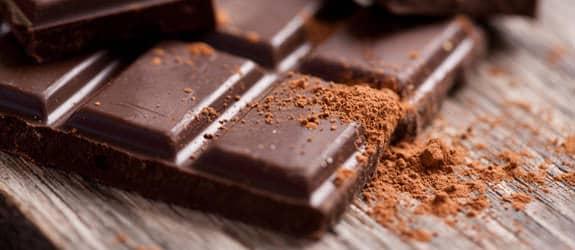 Chocolade lustopwekkende? Hoe zit het nu!