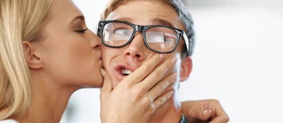 Versier- en flirttips die echte werken!