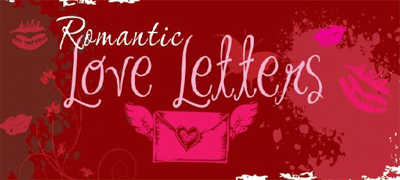 Liefdesbrief voorbeelden - inspiratie voor je eigen liefdesbrief