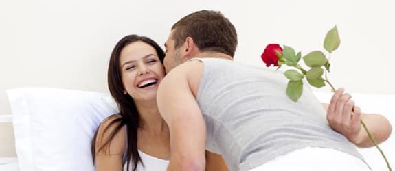Romantische tips - leuke dingen samen doen!