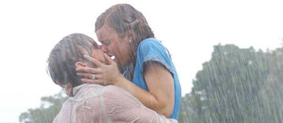 Zes romantische films voor 2012 en 2013