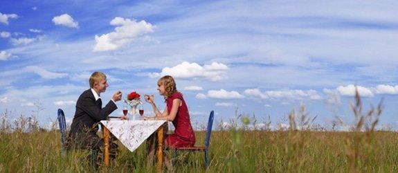 5 x Romantisch dineren op bijzondere plekjes