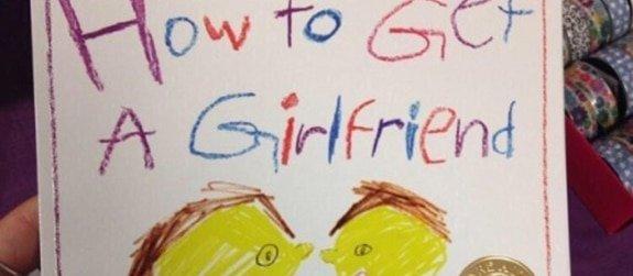 Jongen geeft tips voor het vinden van de ware liefde
