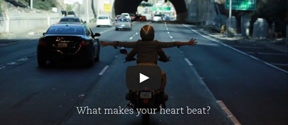 Wat laat jouw hart (sneller) kloppen?