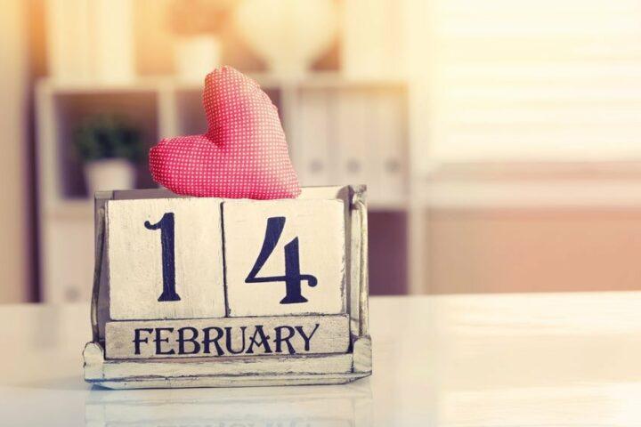 Valentijnsdag is in aantocht! Cadeautips voor jouw Valentijn.