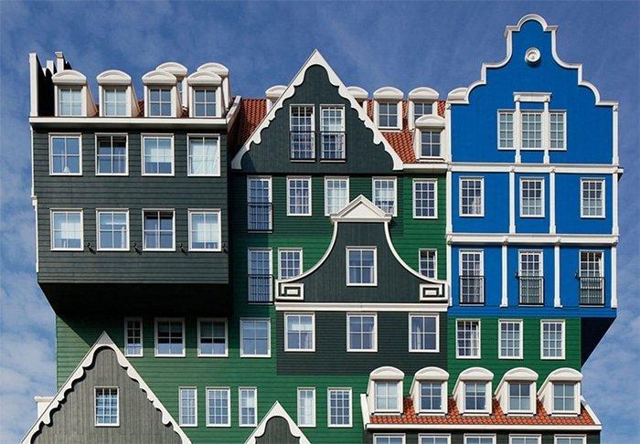 Luxe Hotels Amsterdam Met Jacuzzi