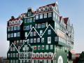 Innza- Inntel hotels Zaandam / Hugo Thomassen