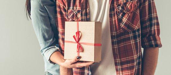 Cadeauwarenshop: 'n cadeaushop vol leuks!
